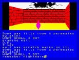 Questprobe 1 - The Hulk ZX Spectrum 25