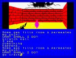 Questprobe 1 - The Hulk ZX Spectrum 26