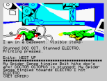 Questprobe 2 - Spider-Man ZX Spectrum 28