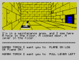 Questprobe 3 - Human Torch and The Thing ZX Spectrum 28