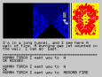 Questprobe 3 - Human Torch and The Thing ZX Spectrum 29