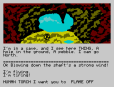 Questprobe 3 - Human Torch and The Thing ZX Spectrum 31