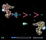 R-Type 3 SNES 015
