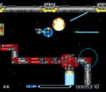 R-Type 3 SNES 017