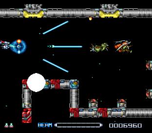 R-Type 3 SNES 020