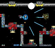 R-Type 3 SNES 021