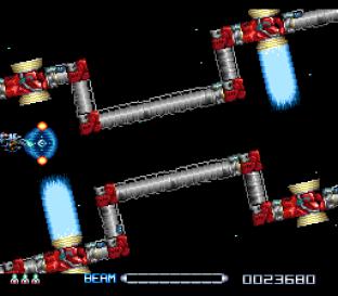 R-Type 3 SNES 031
