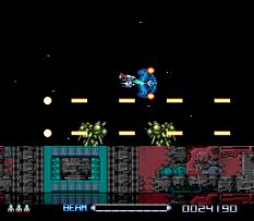 R-Type 3 SNES 032