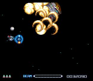 R-Type 3 SNES 042