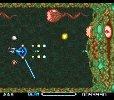 R-Type 3 SNES 054