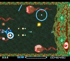 R-Type 3 SNES 055