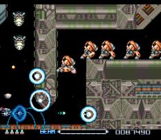 R-Type 3 SNES 066