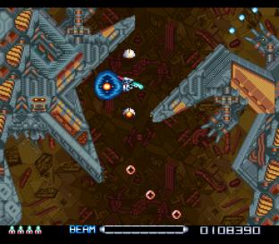 R-Type 3 SNES 075