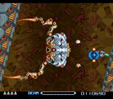 R-Type 3 SNES 076