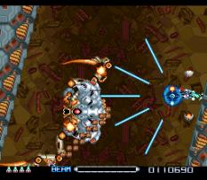 R-Type 3 SNES 077