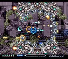 R-Type 3 SNES 129