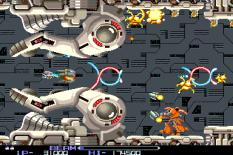 R-Type Arcade 11