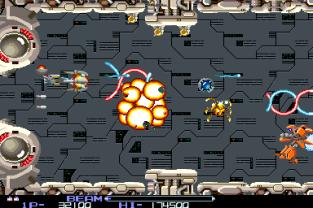 R-Type Arcade 12