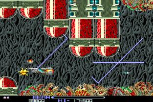 R-Type Arcade 20