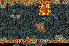 R-Type Arcade 22