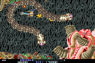R-Type Arcade 31