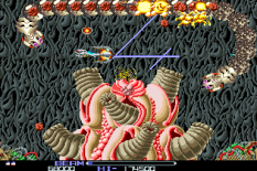 R-Type Arcade 33