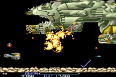 R-Type Arcade 43
