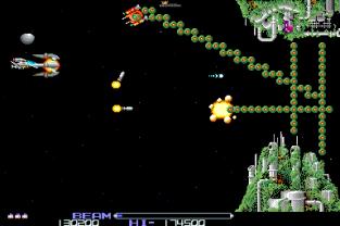 R-Type Arcade 53