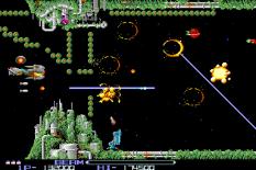 R-Type Arcade 54