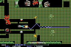 R-Type Arcade 65