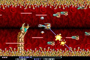R-Type Arcade 78