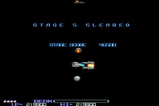 R-Type Arcade 89