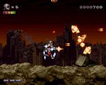 Rendering Ranger R2 SNES 05