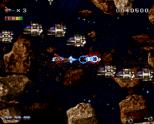 Rendering Ranger R2 SNES 37