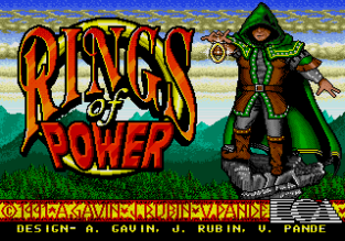 Rings of Power Megadrive 01