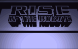 Rise of the Robots PC DOS 01