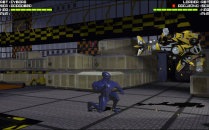 Rise of the Robots PC DOS 11
