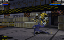Rise of the Robots PC DOS 12