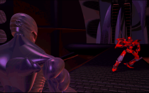 Rise of the Robots PC DOS 19