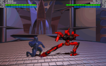 Rise of the Robots PC DOS 20