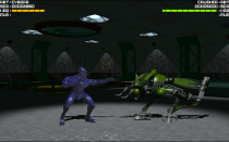 Rise of the Robots PC DOS 28