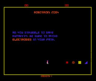 Robotron 2084 Arcade 09