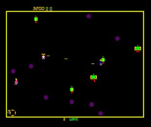 Robotron 2084 Arcade 20