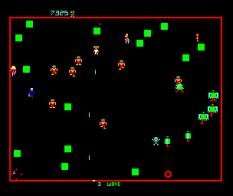 Robotron 2084 Arcade 33