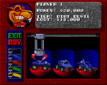 Rock N Roll Racing SNES 03