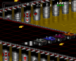 Rock N Roll Racing SNES 04