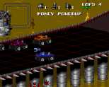 Rock N Roll Racing SNES 05