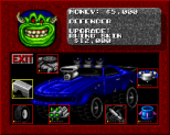 Rock N Roll Racing SNES 07