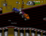 Rock N Roll Racing SNES 13