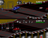 Rock N Roll Racing SNES 24